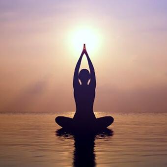 yoga burn exercises